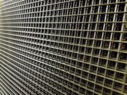 mesh welding