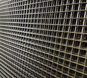 wire mesh welding