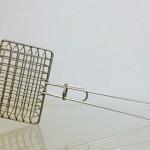 custom made wire soap holder
