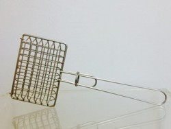 custom made wire soap holder