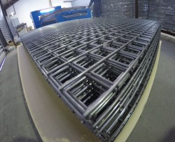 Wire Grills and Mesh