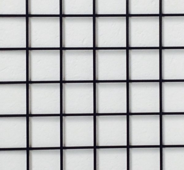 wire ceiling grid