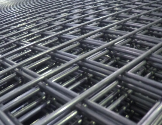 Welded Mesh Panels and Grills - Wire Displays : Wire Displays