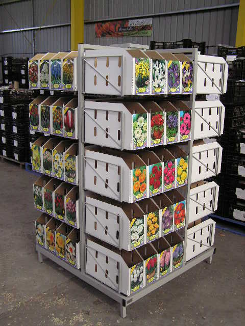 Custom Exhibition Stand Quotes : Custom made display stands wire displays