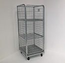 cages trolleys