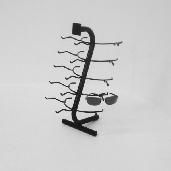 Glasses Display Stand - shopfitting