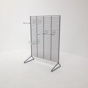 Wire counter top display stand - point of sale