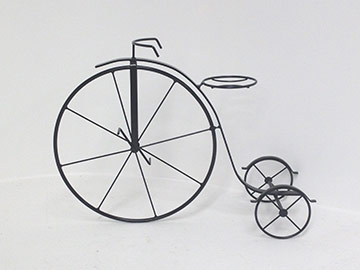 Wire Forming Bike