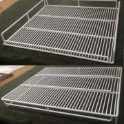 Heavy Duty Fridge Shelves For Bottles, retail, storage