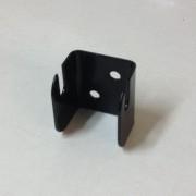 mesh mounting bracket