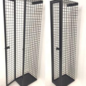 Locker Cage